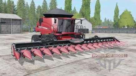 Case IH Axial-Flow 9230 não só Braȥilian versão para Farming Simulator 2017