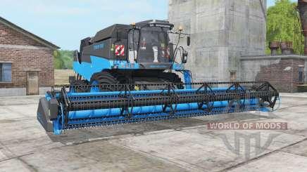 Torum 760 cor azul para Farming Simulator 2017
