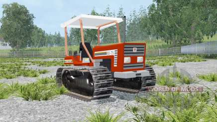 Fiatagri 80-75 para Farming Simulator 2015