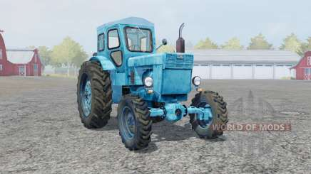 T-40АМ cor azul para Farming Simulator 2013