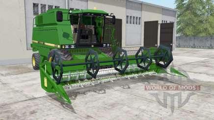 João Deeᶉe 2058 para Farming Simulator 2017