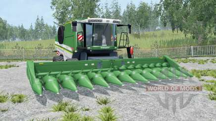 Fendt 9460 R crawler para Farming Simulator 2015