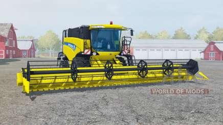 New Holland CX6090 para Farming Simulator 2013