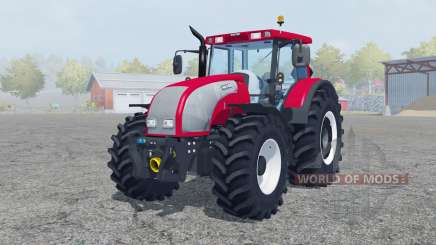 Valtra T190 para Farming Simulator 2013