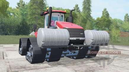 Case IH Steiger 620 SmartTrax para Farming Simulator 2017