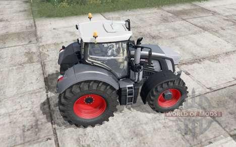 Fendt 900 Vario series para Farming Simulator 2017