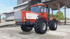 Slobozhanets HTA-220V escolha da cor para Farming Simulator 2017