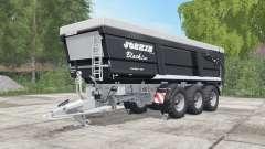 Joskin Trans-Space 7000-23BC150 high capacity para Farming Simulator 2017