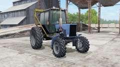 MTZ-82.1 Bielorrússia tagamet para Farming Simulator 2017