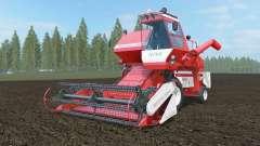 SK-5МЭ-1 IV Efeito para Farming Simulator 2017