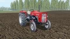 Ursus C-360 deep carmine pink para Farming Simulator 2017