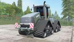 Case IH Steiger 620 Quadtrac Turbo para Farming Simulator 2017