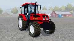MTZ-1025.3 Bielorrússia para Farming Simulator 2013