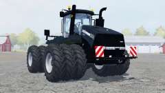 Case IH Steiger 600 wheel options para Farming Simulator 2013
