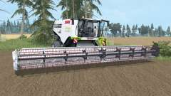 Claas Lexion 780 TerraTrac Limited Edition para Farming Simulator 2015