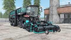 Holmer Terra Dos T4-40 Limitada Editioɳ para Farming Simulator 2017