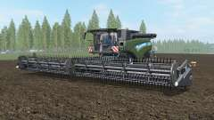New Holland CR10.90 axolotl para Farming Simulator 2017