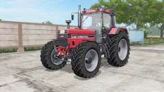 Case International 1255&1455 XL para Farming Simulator 2017