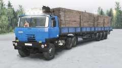 Tatra T815 para Spin Tires
