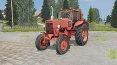 MTZ-80, Bielorrússia soft-Kasy Okas para Farming Simulator 2015