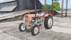 Ursus C-330 hit pink para Farming Simulator 2017