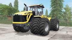 Challenger MT900C&MT900E series para Farming Simulator 2017