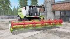 Claas Lexion 780 & Vario 660-1050 para Farming Simulator 2017