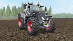Fendt 927-939 Vario para Farming Simulator 2017