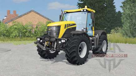 JCB Fastrac 3230 Xtra para Farming Simulator 2015