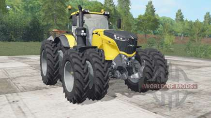 Challenger 1038-1050 gargoyle gas para Farming Simulator 2017