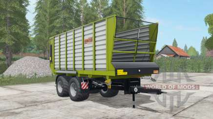 Kaweco Radium 45 apple green para Farming Simulator 2017
