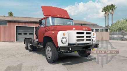 130 131 133 ANEL para American Truck Simulator