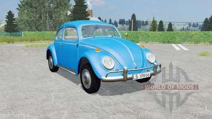 Volkswagen Beetle para Farming Simulator 2015