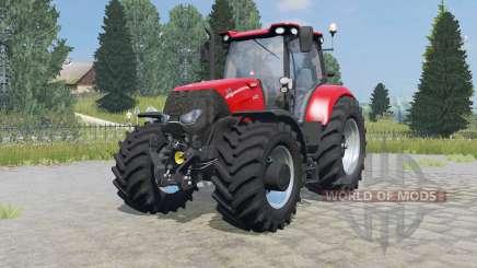 Case IH Optum 270&300 CVX para Farming Simulator 2015