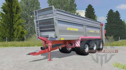 Strautmann PS 3401 quick silver para Farming Simulator 2015
