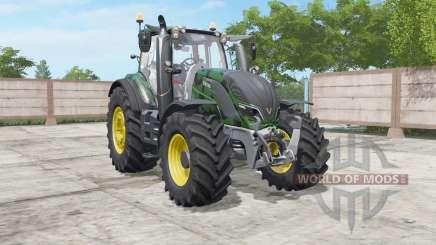 Valtra T194&T234 para Farming Simulator 2017
