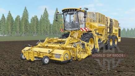 Ropa Tiger 5 para Farming Simulator 2017