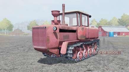 DT-175С para Farming Simulator 2013