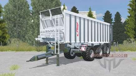 Fliegl ASW 381 Gigant para Farming Simulator 2015