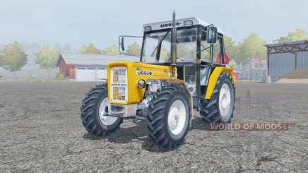 Ursus C-360 deep lemon para Farming Simulator 2013