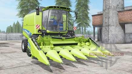 New Holland CR10.90 & TC5.90 para Farming Simulator 2017