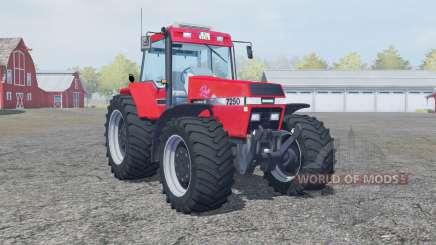 Case IH Magnum 7200 Pro para Farming Simulator 2013