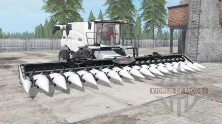 Case IH Axial-Flow 9230 mercury para Farming Simulator 2017