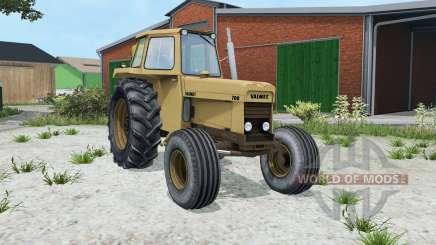 Valmet 700&1100 para Farming Simulator 2015