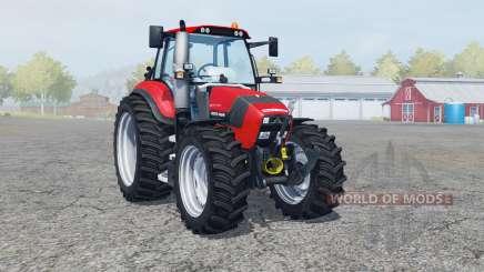 Deutz-Fahr Agrotron TTV 430 red para Farming Simulator 2013