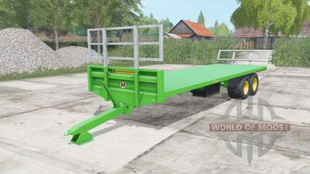 Marshall BC-32 para Farming Simulator 2017