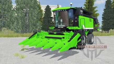 Deutz-Fahr 6095 HTS gᶉeen para Farming Simulator 2015