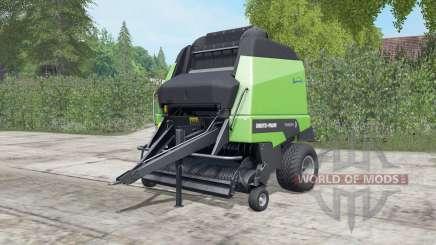 Deutz-Fahr Varimaster mantis para Farming Simulator 2017