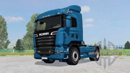 Scania R730 Streamline para Farming Simulator 2015