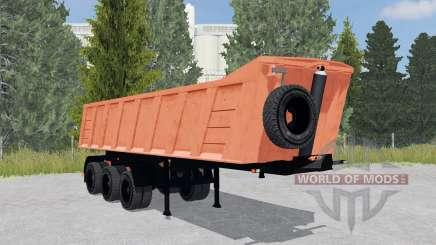 MAZ-953000-011 para Farming Simulator 2015